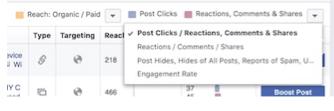 facebook kolichestvo resursov