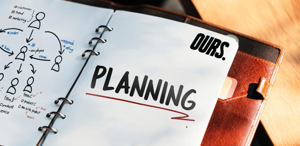 Планирование OURS