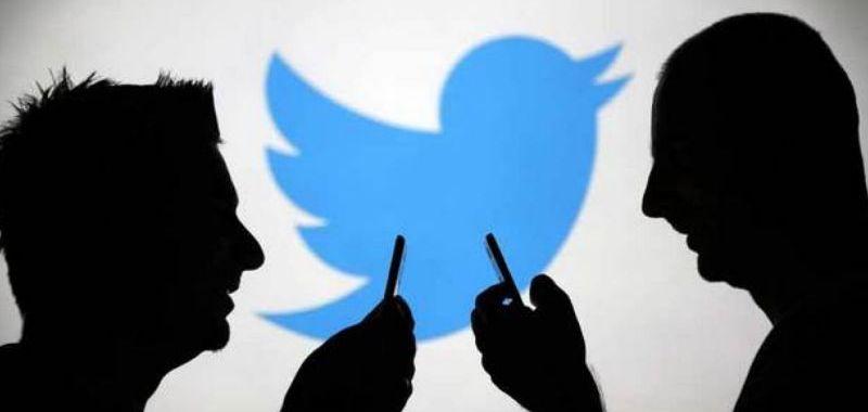 Взаимодействуйте с аудиторией twitter