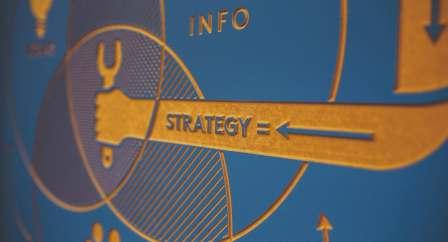 Маркетинг стратегия